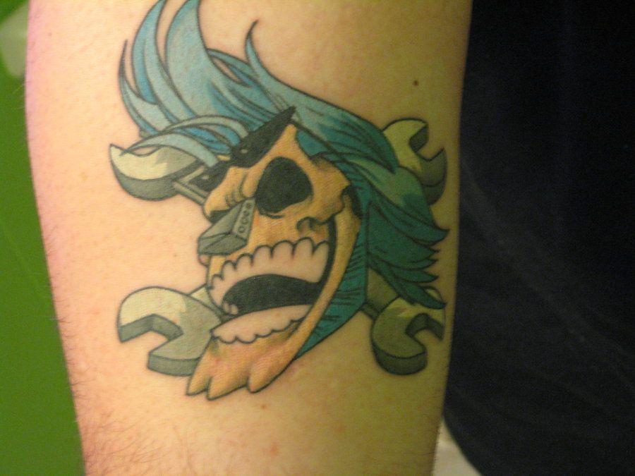 Pin De Rafael Santos Em Tattoos