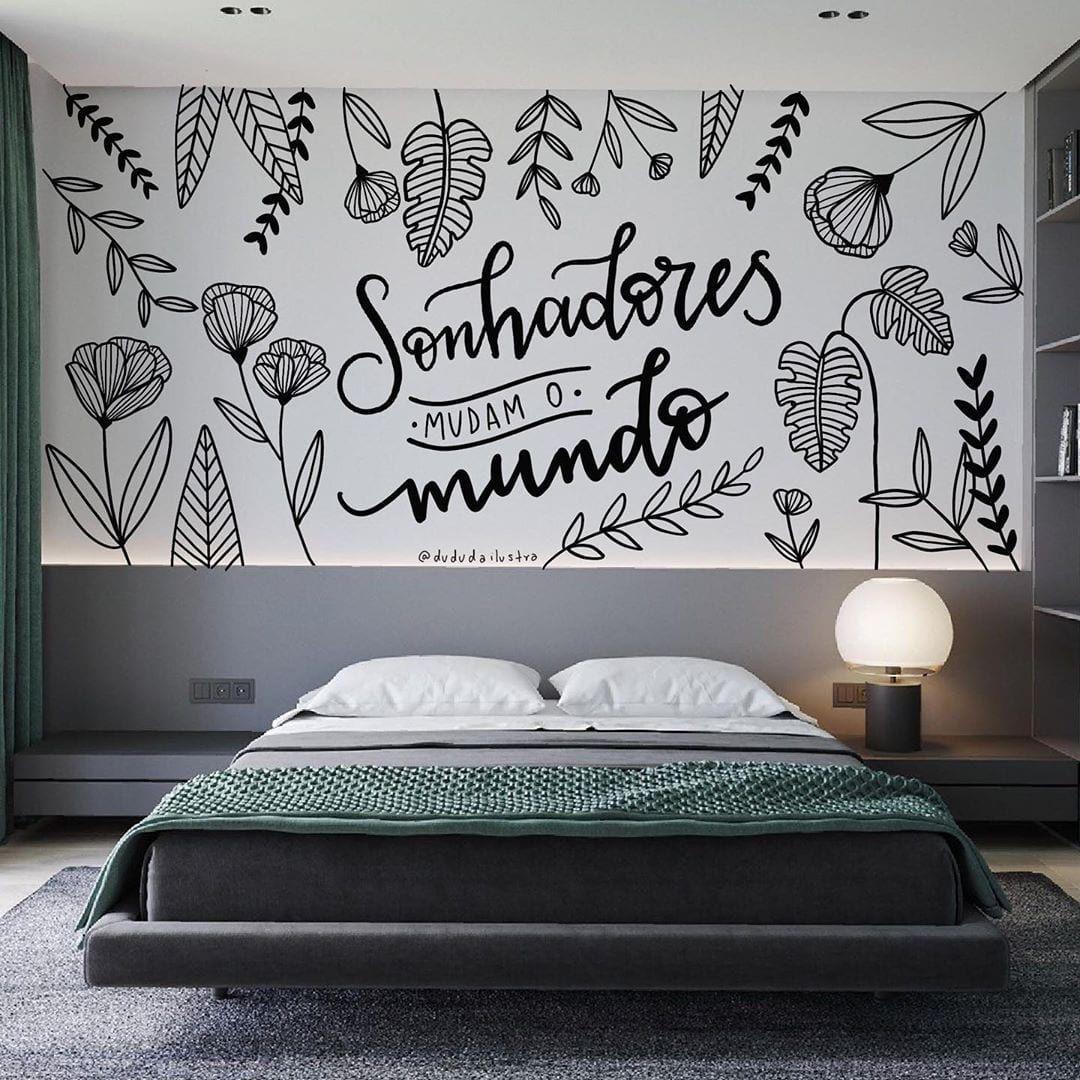 Tinta lousa: o que é, como usar + 70 inspirações de decorações divertidas
