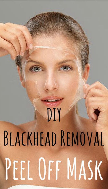 Diy blackhead removal peel off mask 1 egg white 1 tablespoon diy blackhead removal peel off mask if you are looking for a more natural face mask that works like the store bought ones here is the recipe for you solutioingenieria Images