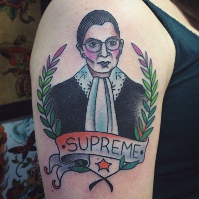 notoriousrbg's photo on Instagram