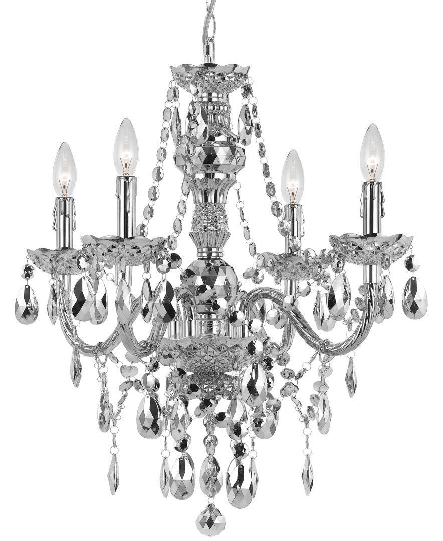 Elements naples light mini chandelier apartment life
