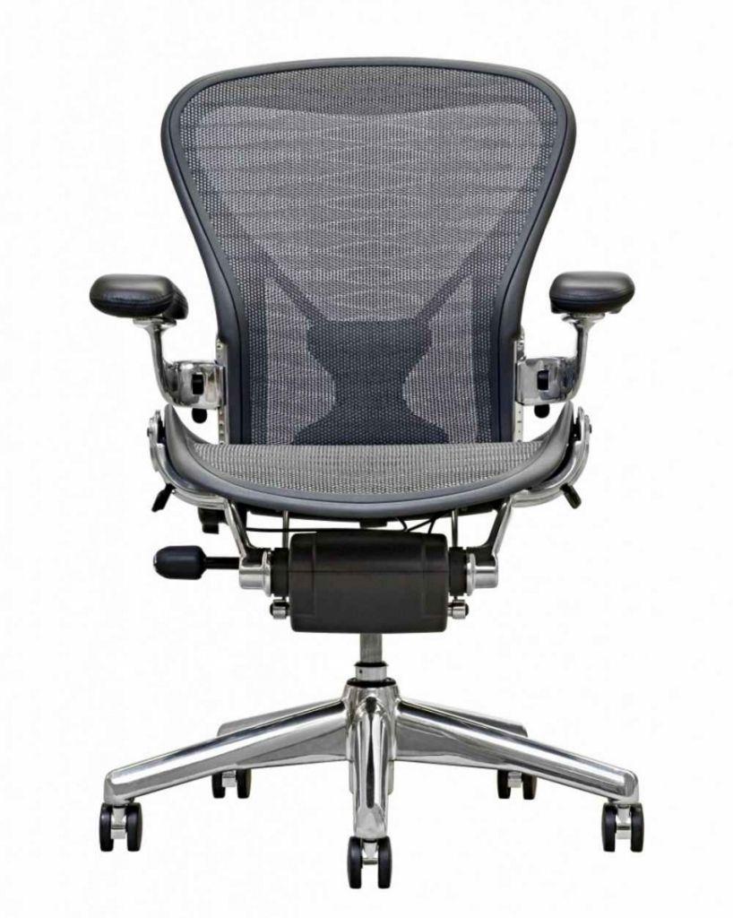 Schreibtisch Stuhl unterstützt den Rücken moderne home office ...