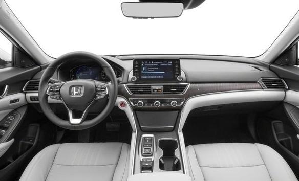 2021 Honda Accord Hybrid Redesign Update Review (Dengan