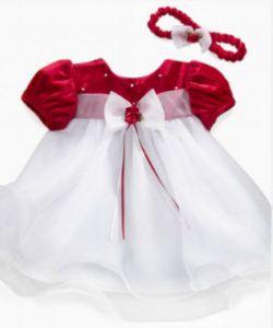 15b5120e385b Baby Girl Christmas Clothes | baby girl christmas holiday dresses at macys