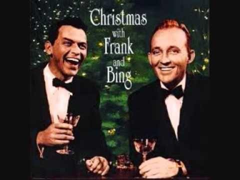 christmas song white christmas bing crosby frank sinatra youtube - Who Sang White Christmas