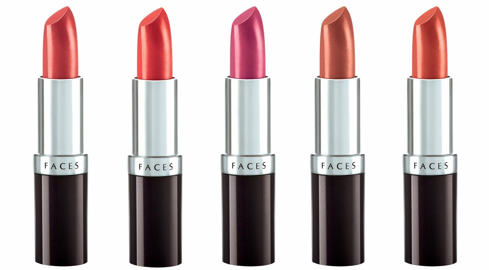 Faces Cosmetics Exclusive Line Of Makeup Skincare Products Personal Care Accessories Recently Launched Their Silk Range Faces Cosmetics Lipstick Cosmetics