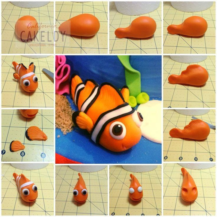 Lets Try Simple Steps To Make Clay Craft Diy Kidscrafts Howto