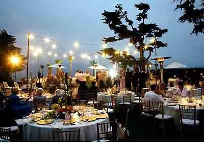 Malibu Wedding Venues.Cypress Sea Cove Malibu Wedding Location Los Angeles Weddings
