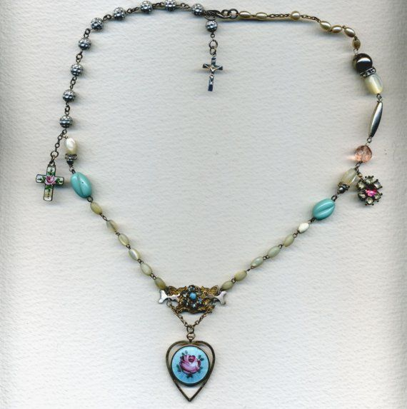 Let Me Call You Sweetheart by AgeBeforeBeauty on Etsy