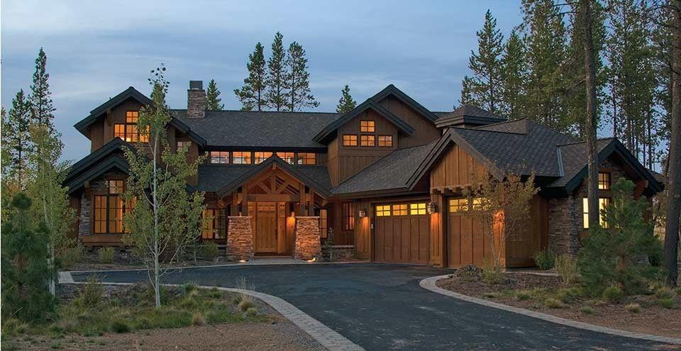Craftsman House Plans 2500 Square Feet House Plans