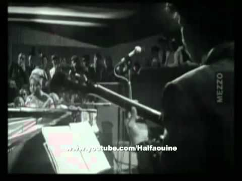 Nina Simone Don T Let Me Be Misunderstood Live