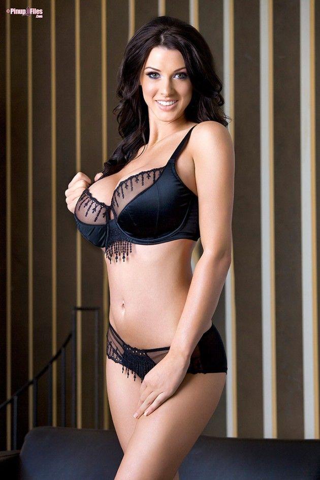 Yay or Nay Tania Llasera Topless