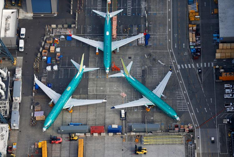 Aviation world faces moment of reckoning after 737 max