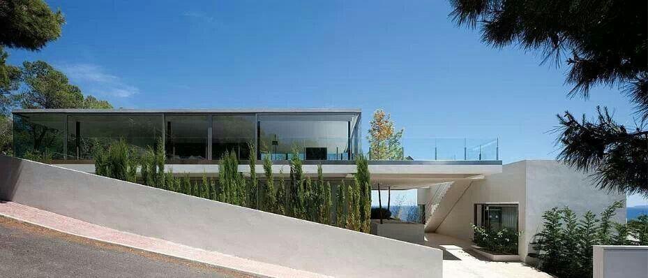 AABE seaside villa
