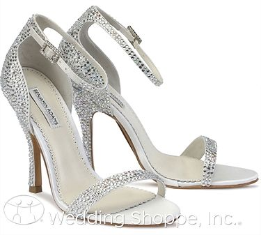 1da1d4ef8a4b48 Benjamin Adams Alba Wedding shoes