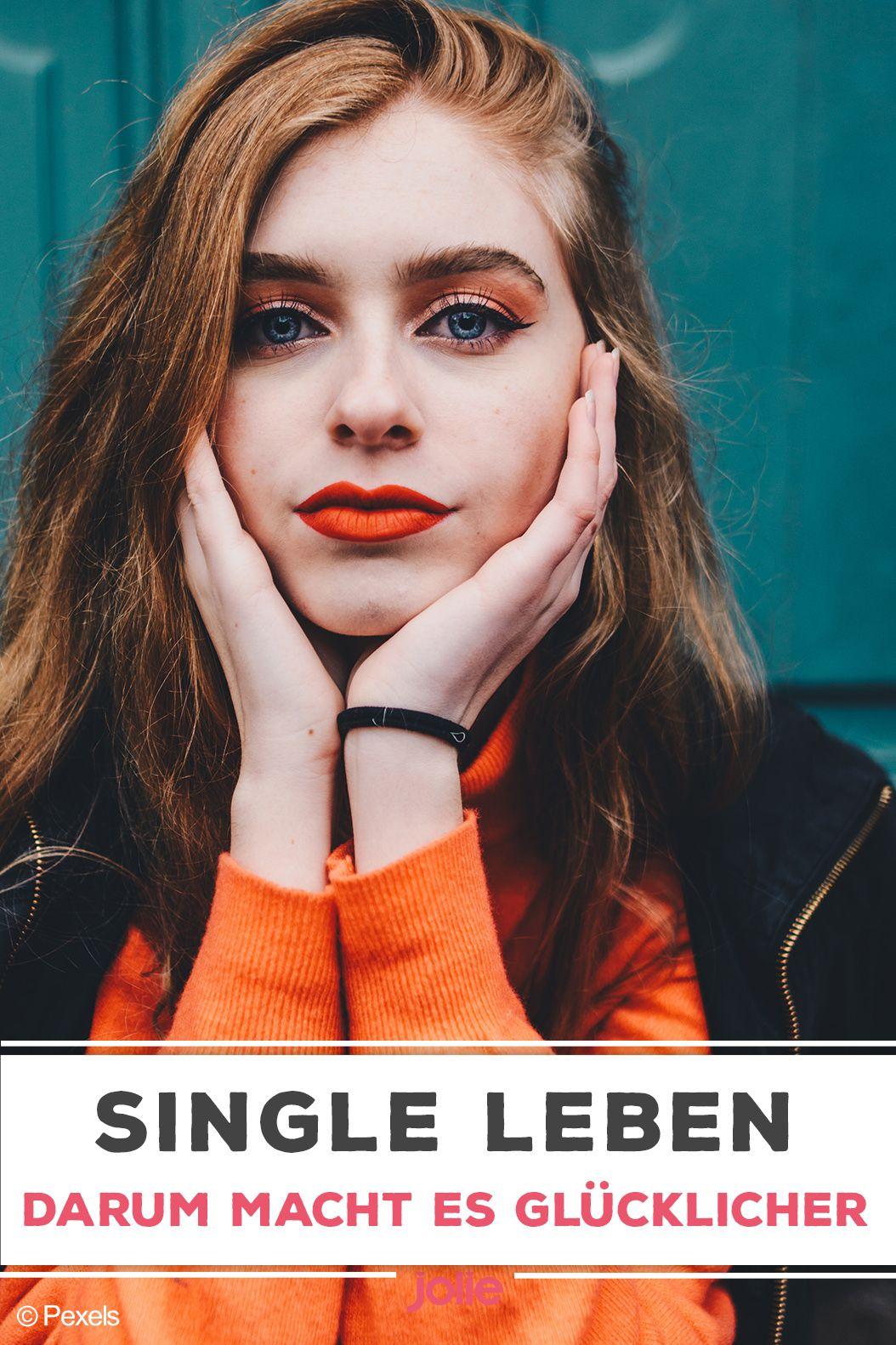 Single frauen leben