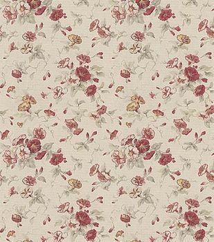 Waverly Home Decor Fabric Fairhaven Rose Decor Ideas Pinterest