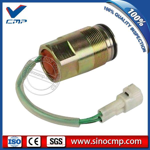 SK200-1 Kobelco Excavator solenoid valve 2436R884F1