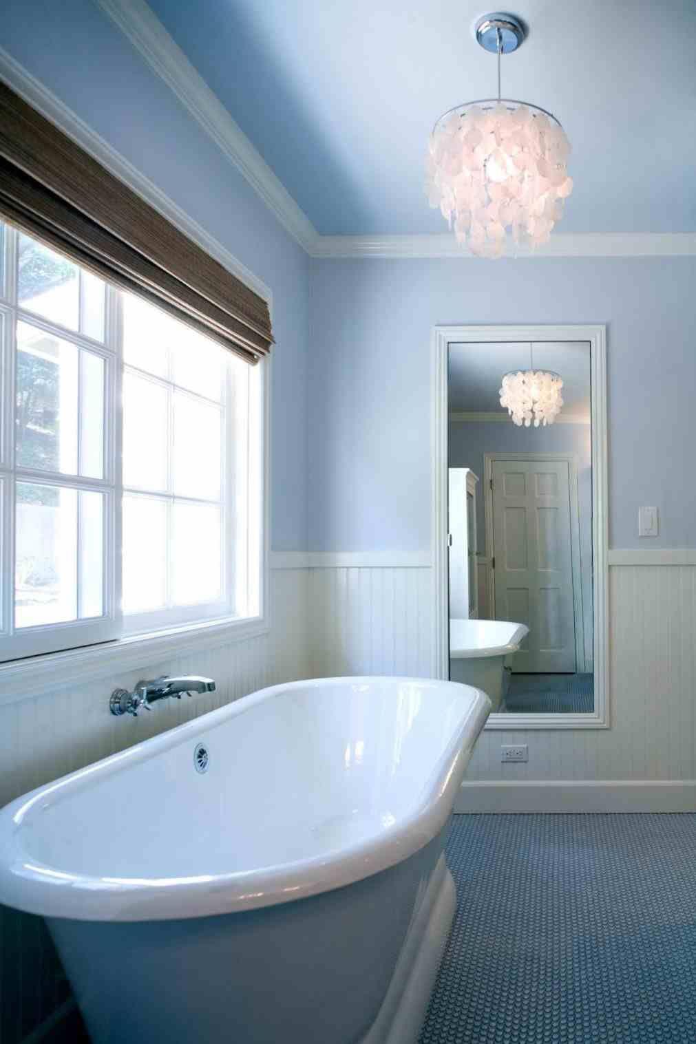 New Post royal blue tile bathroom visit Bobayule Trending Decors ...
