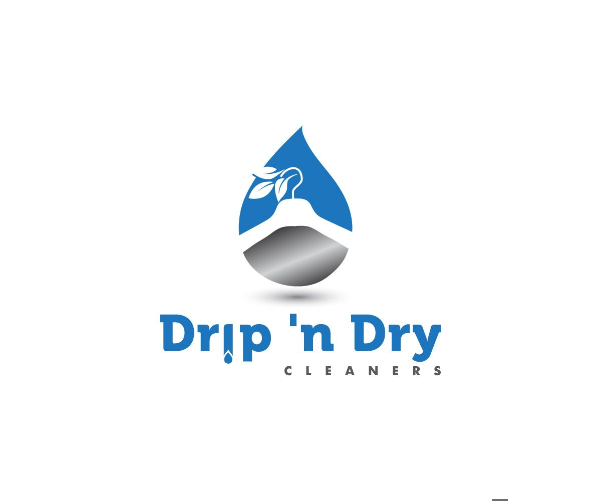 Dry Clean Logo ή Google Loundery Logo