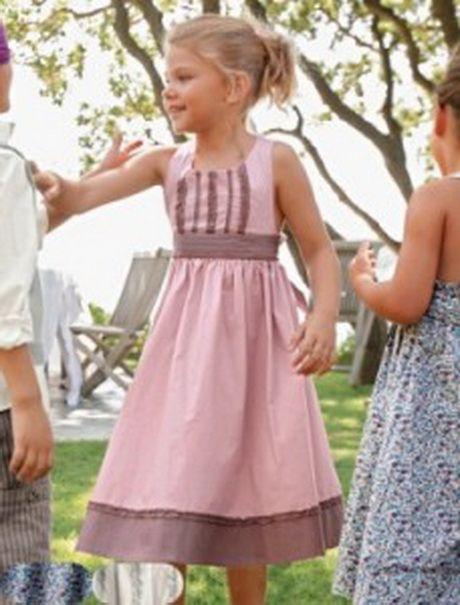 Schnittmuster kleid einschulung