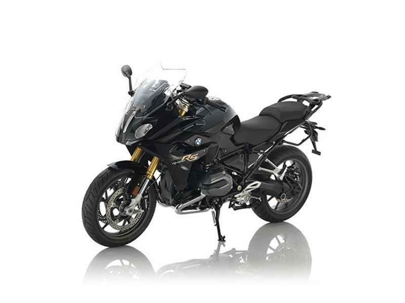 2018 Bmw R 1200 Rs Black Storm Metallic Premium Pack Bmw Bmw R1200rt Touring Bike