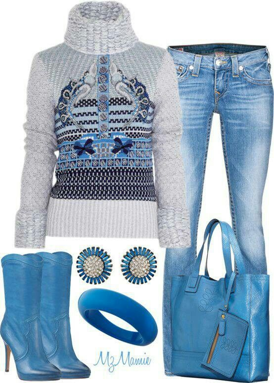 Winter outfit def!