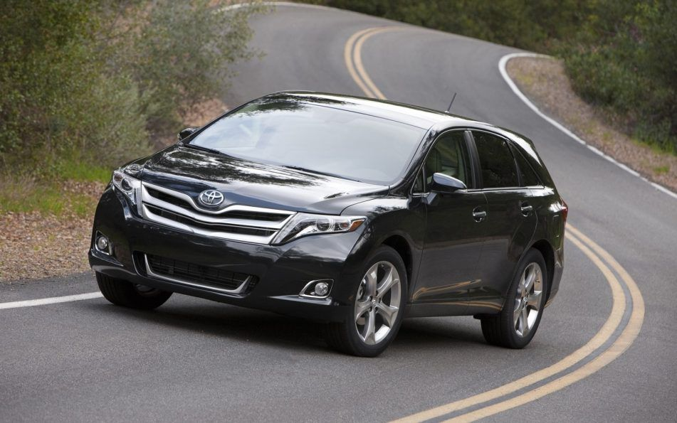 2020 Toyota Venza Review Release Date Engine Styling Price And Photos