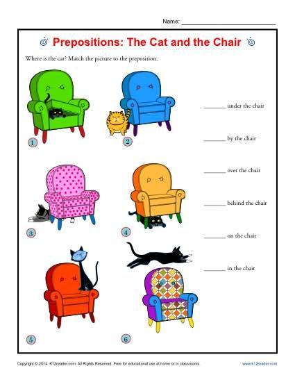 math worksheet : 1000 images about teaching prepositions on pinterest  : Kindergarten Preposition Worksheets