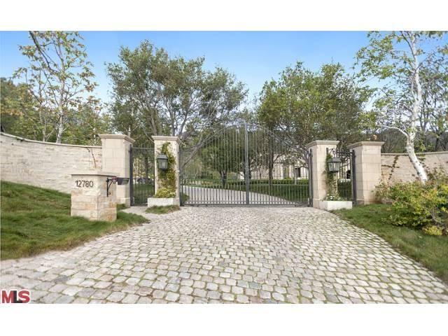 Gisele Bundchen And Tom Brady S House In Los Angeles 12780 Chalon