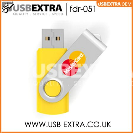Usb Stick Casing To Augment