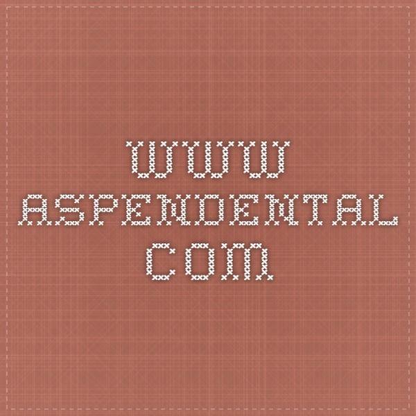 Aspen Dental Dentist