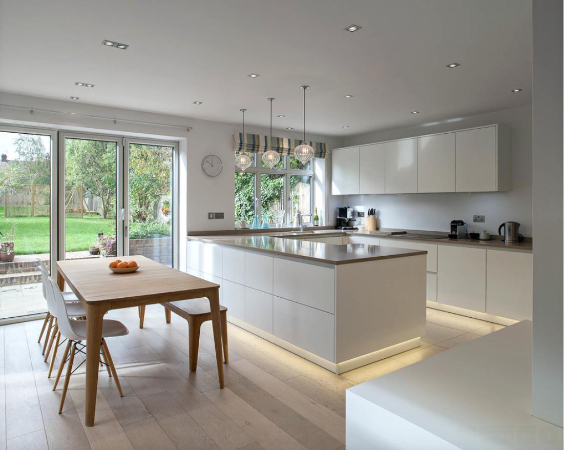 Design | Kitchen | Pinterest | zukünftiges Haus, Küche und ...