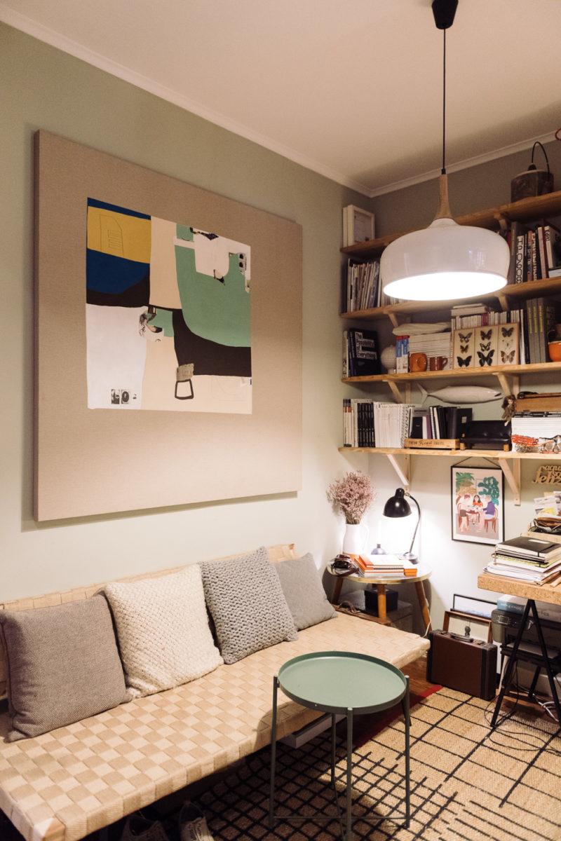 Inside Studio Astolfi The Transportive World Where Found Objects Get Reimagined Freunde Von Freunden Living Room Corner Home Decor Home