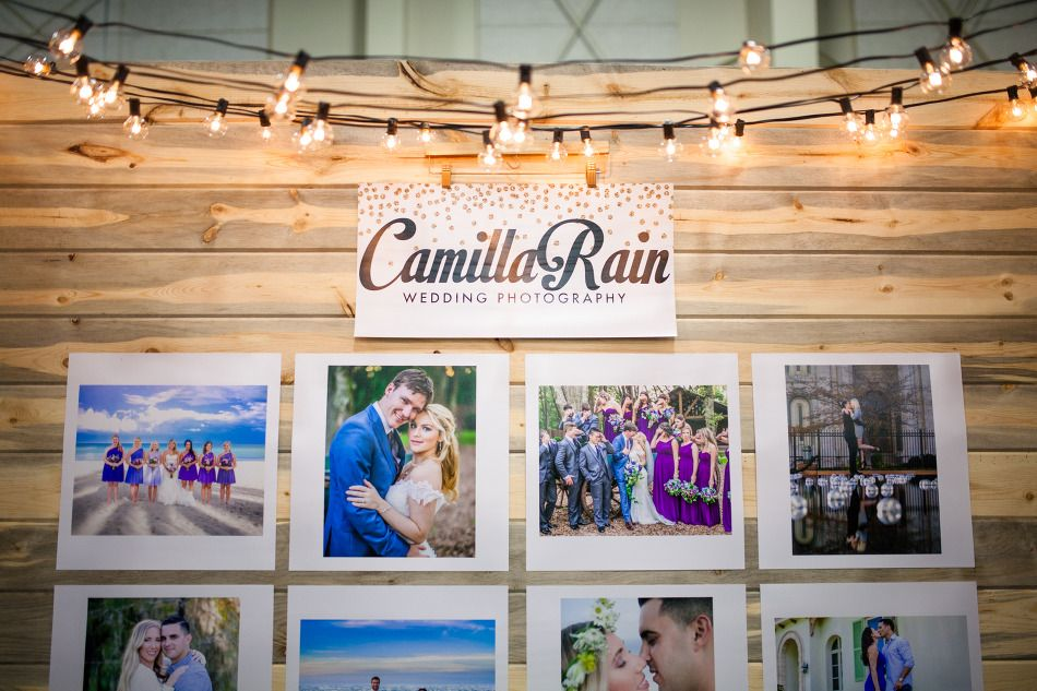 12 Wedding Photographer Booth Setup At A Bridal Show In Utah Ideas Bridal Show Wedding Photographers Bridal Show Booths