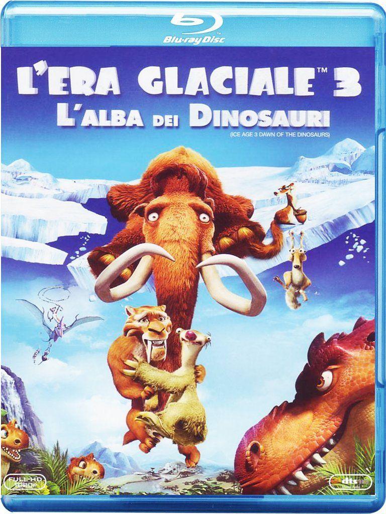 L Era Glaciale 3 L Alba Dei Dinosauri Glaciale Era Alba Dinosauri La Era De Hielo 3 Glaciacion La Edad De Hielo