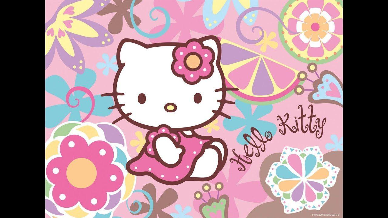 Ideas Para Cumpleaテ前s Hello Kitty Economicas Hello Kitty Ideas Low Cost Youtube Hello Kitty Wallpaper Hd Hello Kitty Wallpaper Hello Kitty Pictures