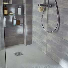 beautiful salle de bain gris clair pictures - awesome interior ... - Salle De Bain Carrelage Gris