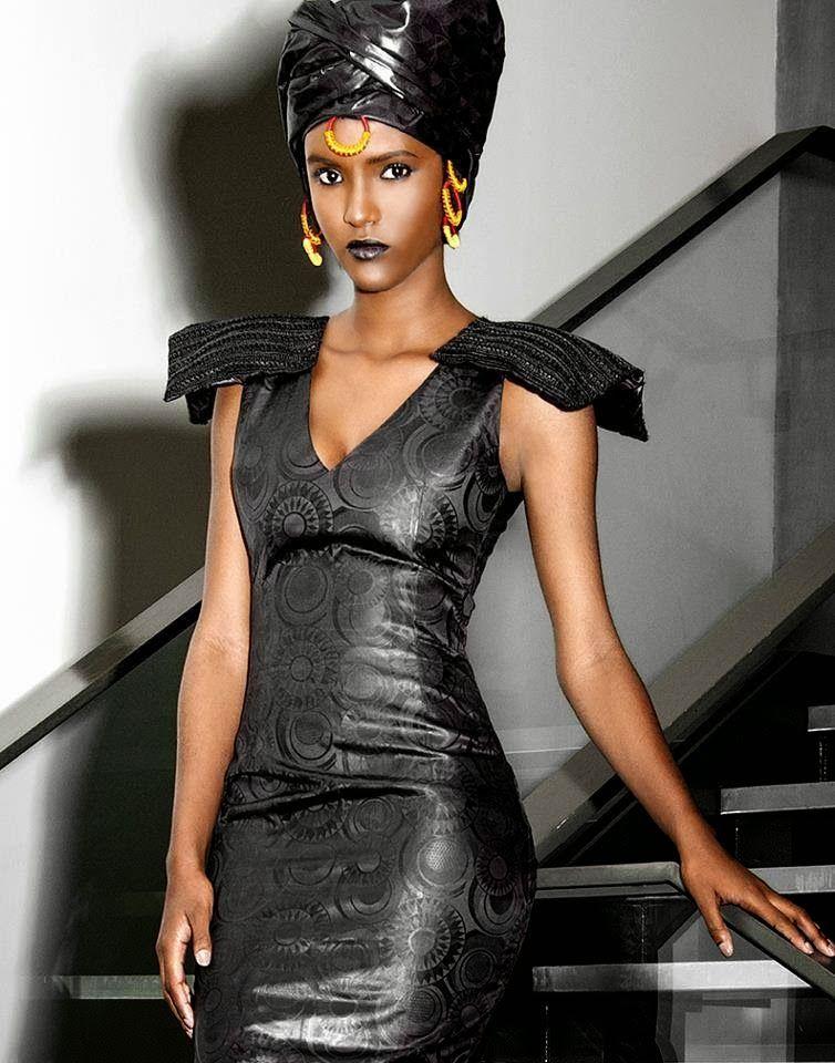 Mode Cest Ca Que Tu Veux Voir Le Pagne Africain