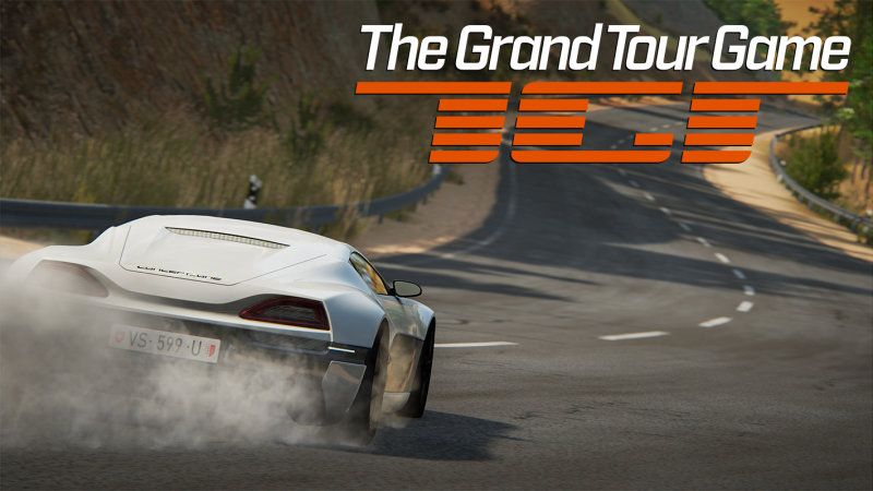 Grand Tour Streaming >> Update We Live Streamed The Grand Tour Game About Auto