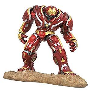Diamond Select Toys Marvel Milestones Deluxe Avengers Infinity War Hulkbuster Iron Man Mk2 24 Resin Statue Idisneyplus Shop Amazing Disney Products Avengers Infinity War Hulkbuster Marvel Collectibles