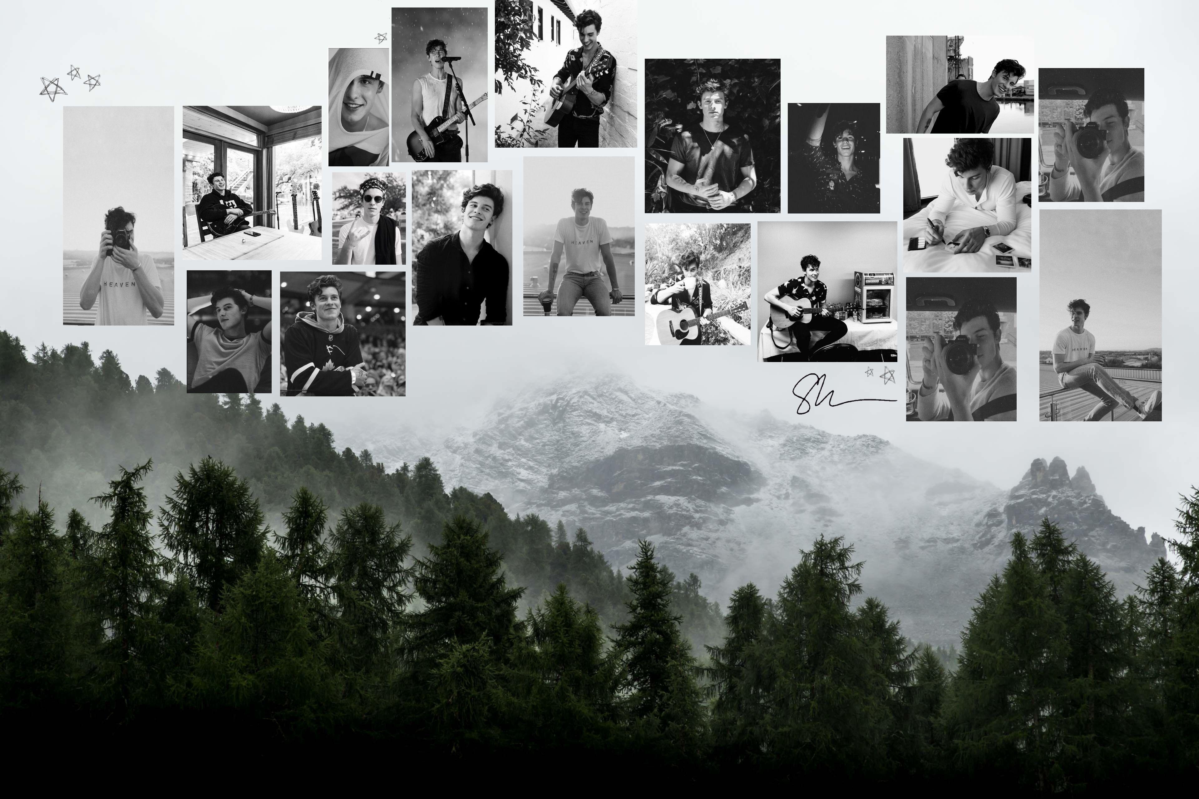 Shawn Mendes Wallpaper Desktop Shawn Mendes Wallpaper Shawn Mendes Imac Wallpaper