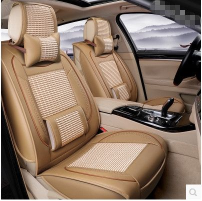 High Quality Four Seasons Car Seat Covers For Toyota Venza 2013 2009 Fashion Durable Seat Car Interior Accessories Interior Accessories Sports Car Seat Cover