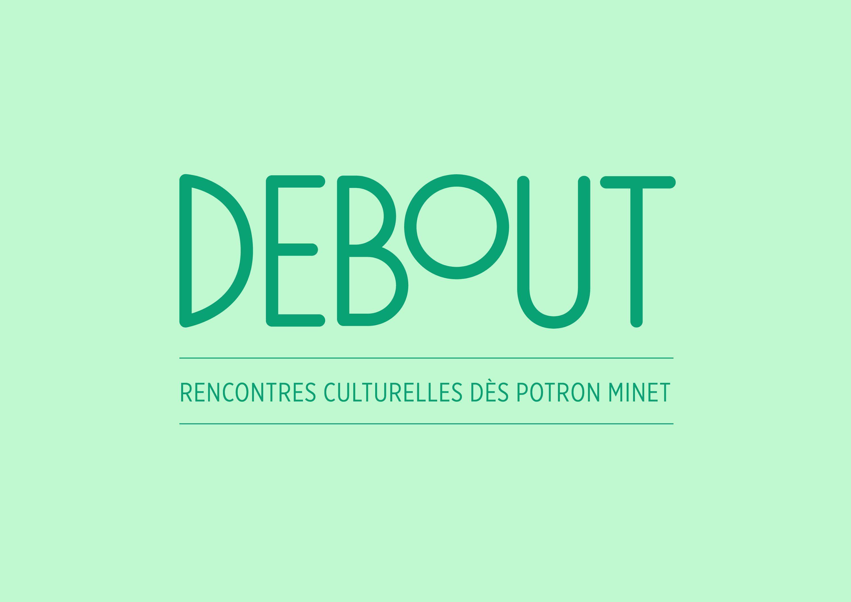 Debout Edition #4
