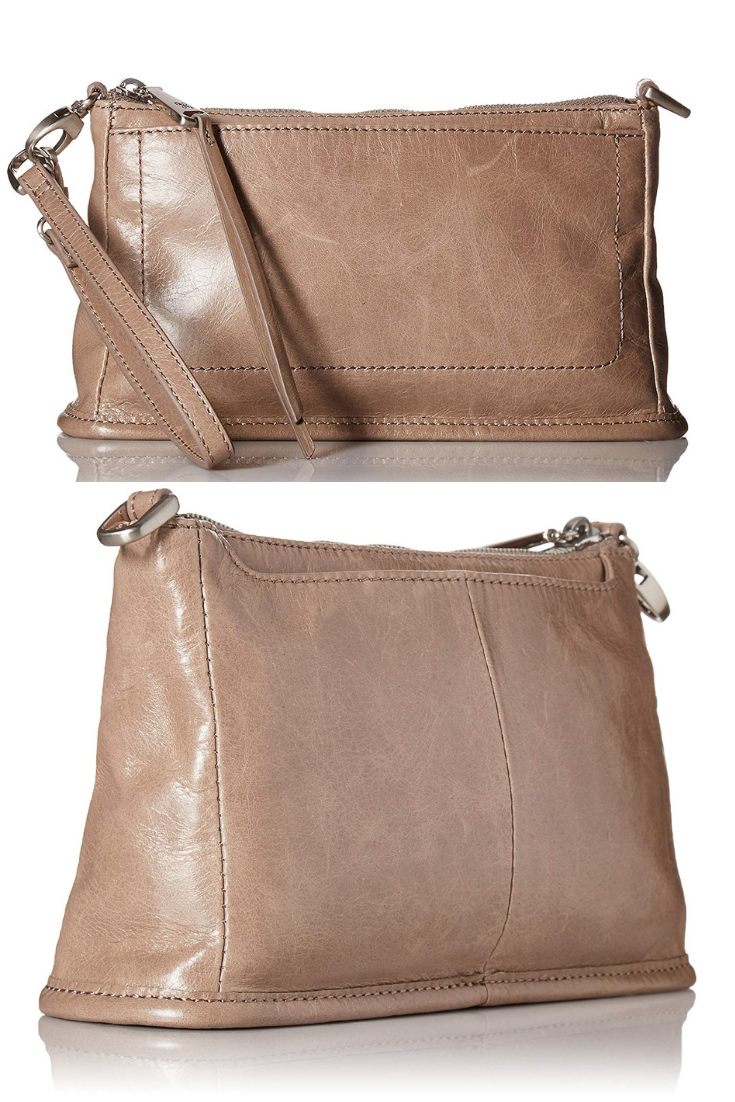 894a8f08790a Hobo handbags for women   Hobo Women s Vintage Cadence Convertible  Crossbody Bag (affiliate link )