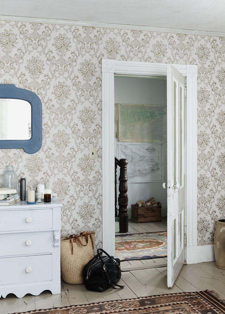 Rooms | Michael Graydon