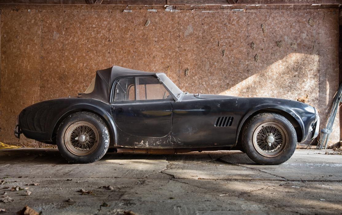 1964 289 Shelby Cobra