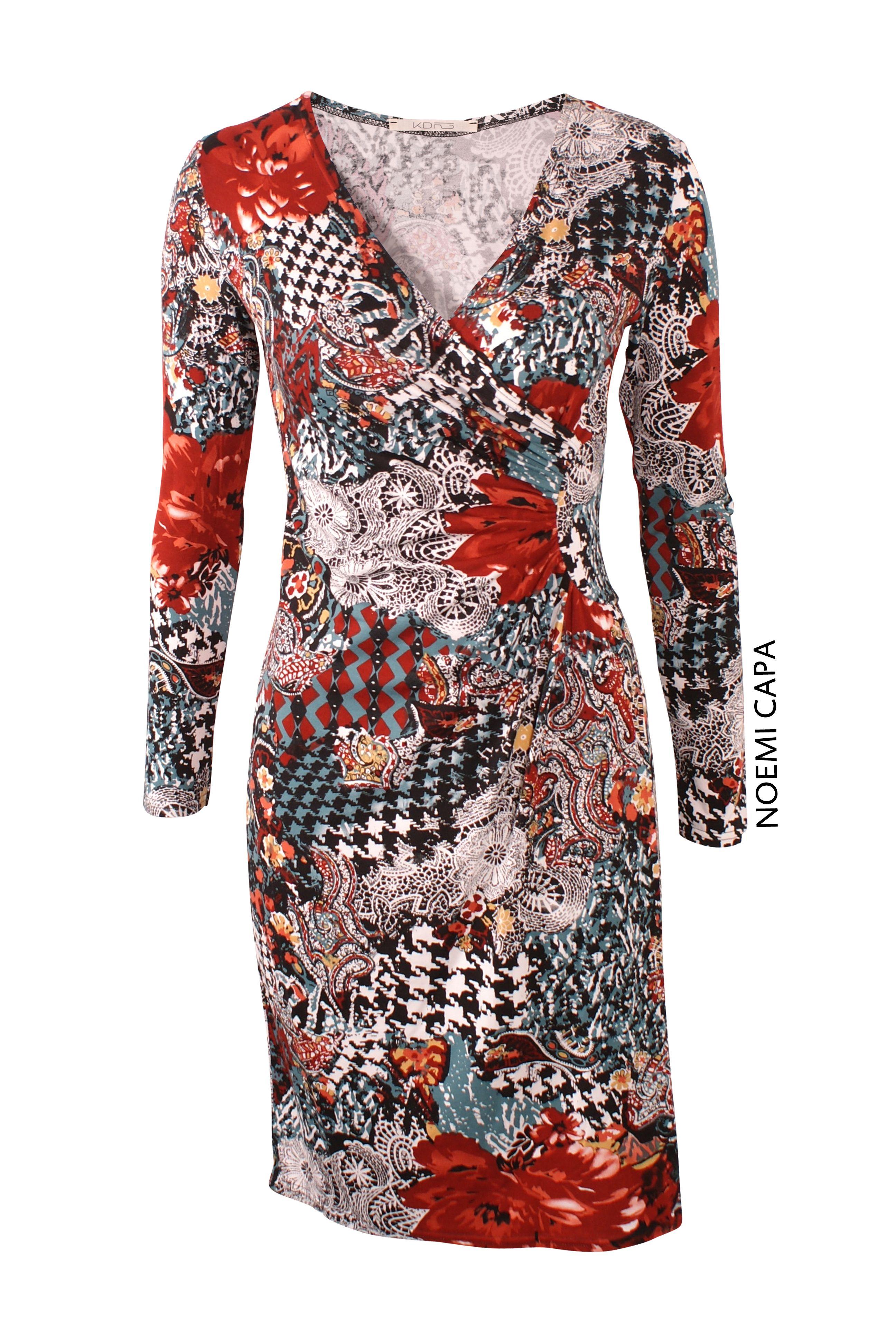 Noemi Capa von KD Klaus Dilkrath #kdklausdilkrath #kd #dilkrath #kd12 #outfit