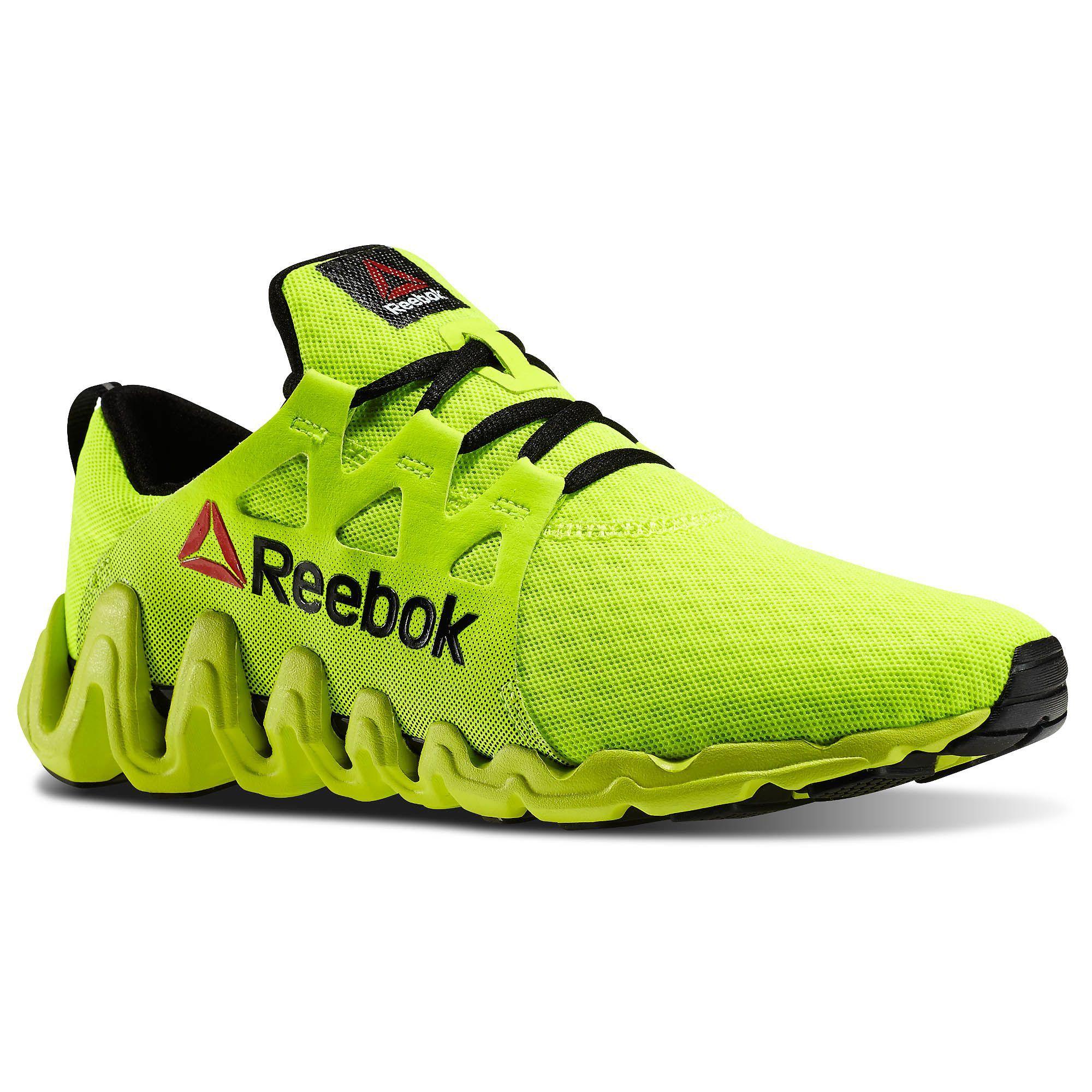 Reebok - ZigTech Big   Fast   Shoes   Pinterest   Reebok and Big a3d8aca0251