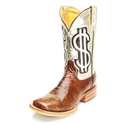 cf93365a8dedc4 Tin Haul Gold Digger Cowgirl Boots|All Womens Western Boots | My ...